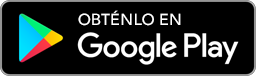 ícono de descarga de Google Play