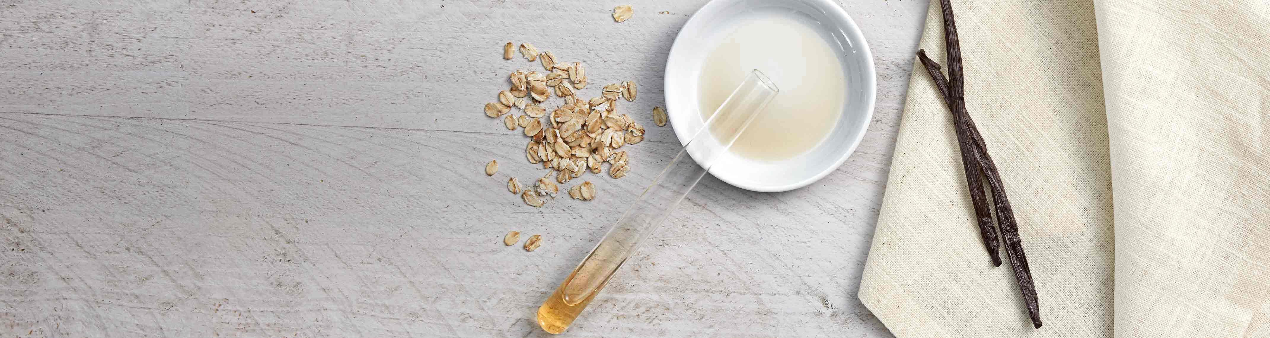 Extraer esencia de vainilla de vainas de vainilla
