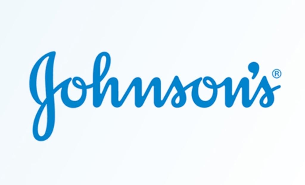 Logo de Johnson's Baby