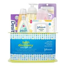 Set de regalo para bebé Bath Discovery®