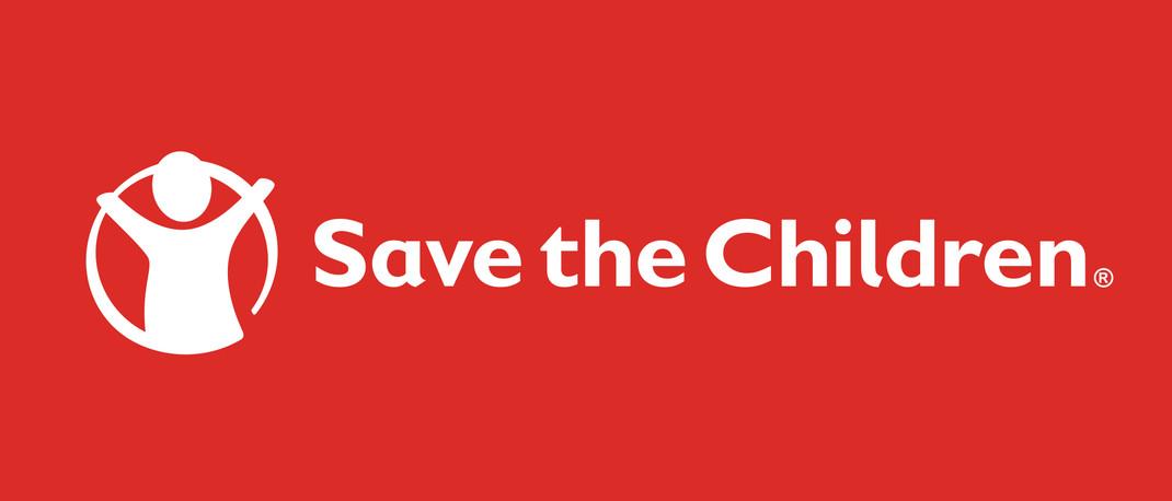 Logotipo de Save the Children
